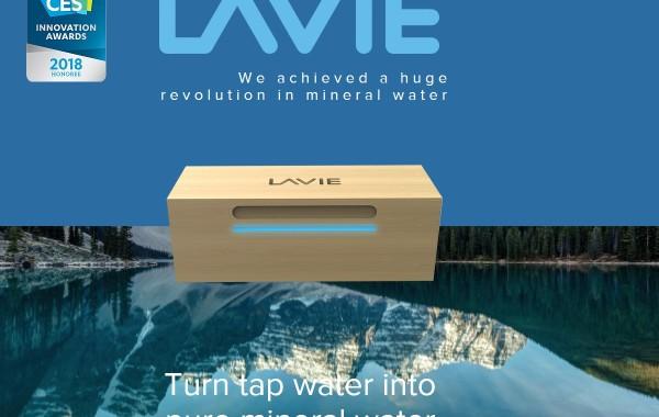 LaVie (Crédits Solable)